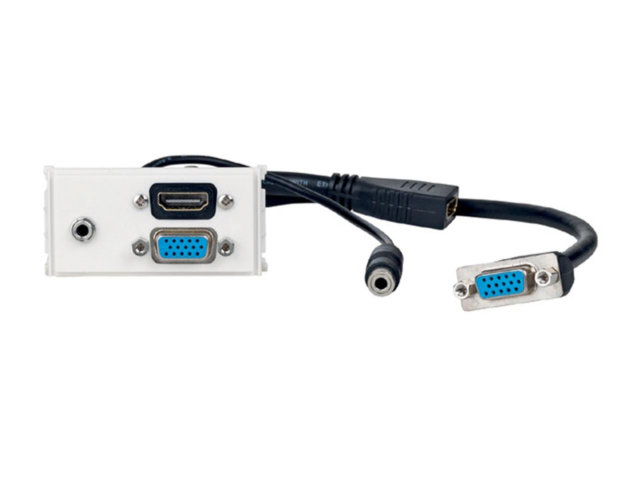 Csatlakozo Oldafali HDMI VGA Audio WI221270 1 Vizuáltechnika bolt