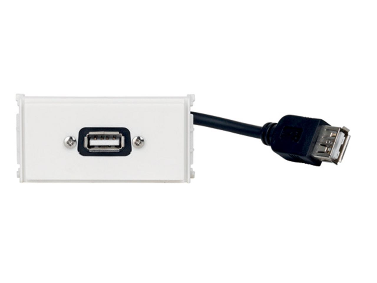 Csatlakozo Oldafali USB WI221275 2 1 Vizuáltechnika bolt