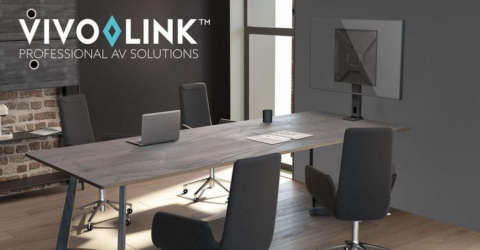 Alsztalra szerelhető monitor állvány.