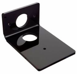 VLSHELF S BLACK Vizuáltechnika bolt
