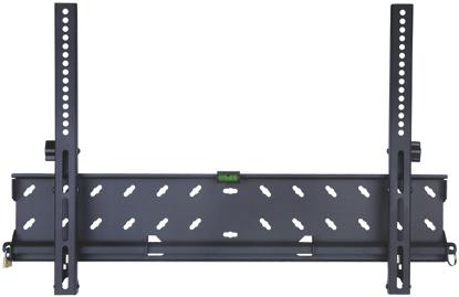 Dönthető fali konzol kijelzőhöz