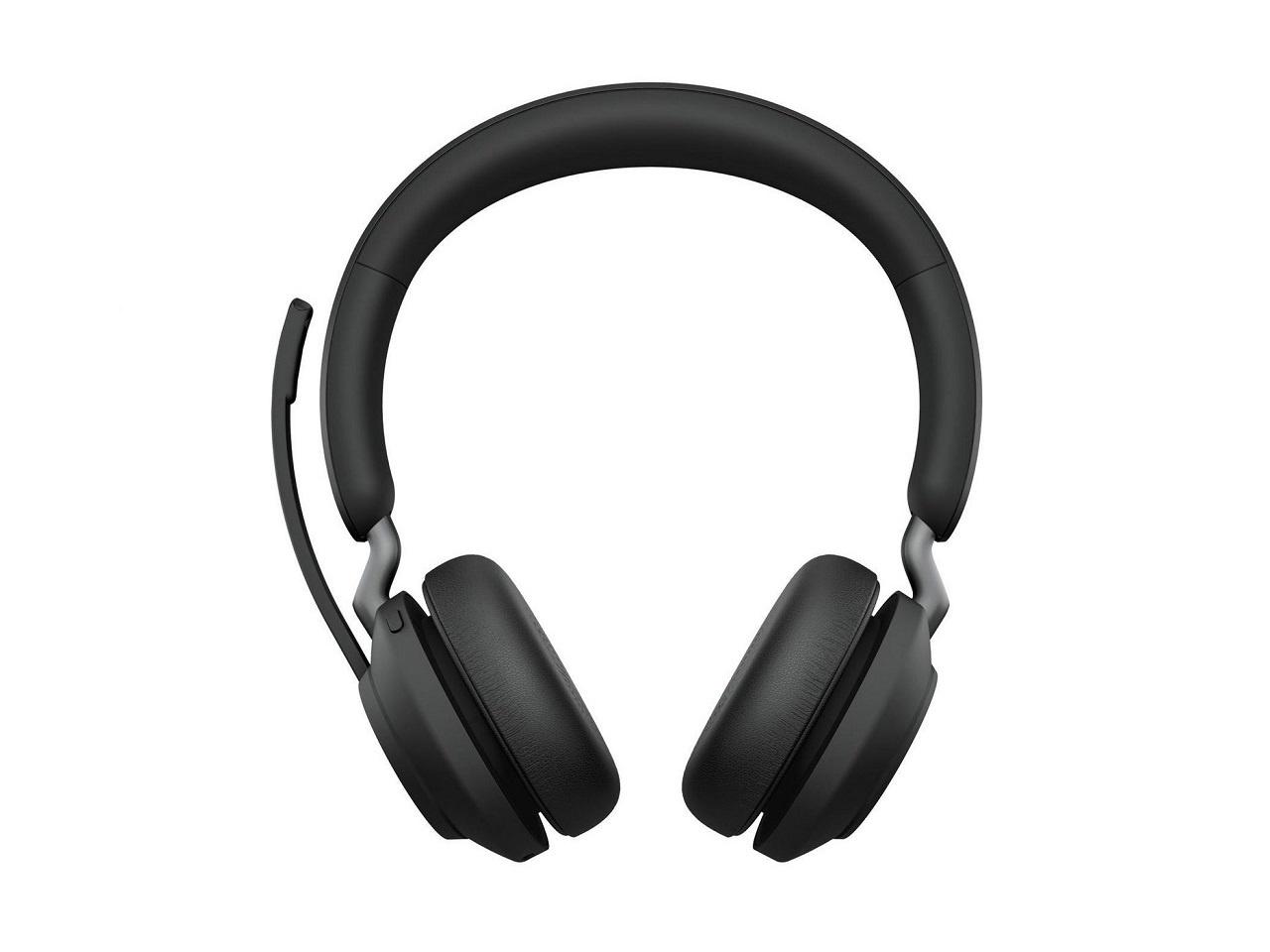 Jabra Evolve2 65 vezeték nélküli fejhallgató