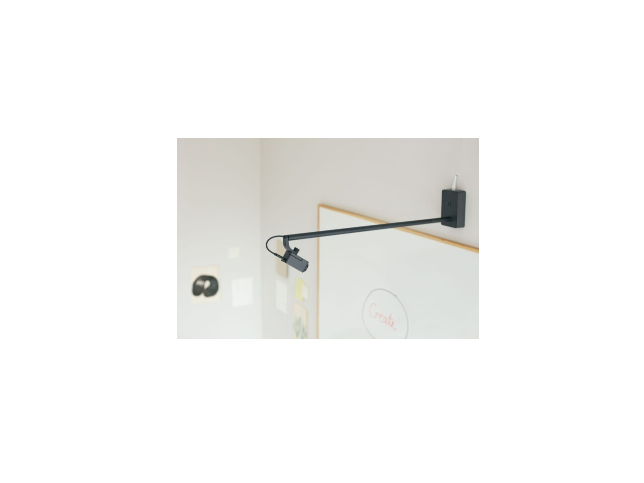 Huddly Canvas okos kamera fehér táblához