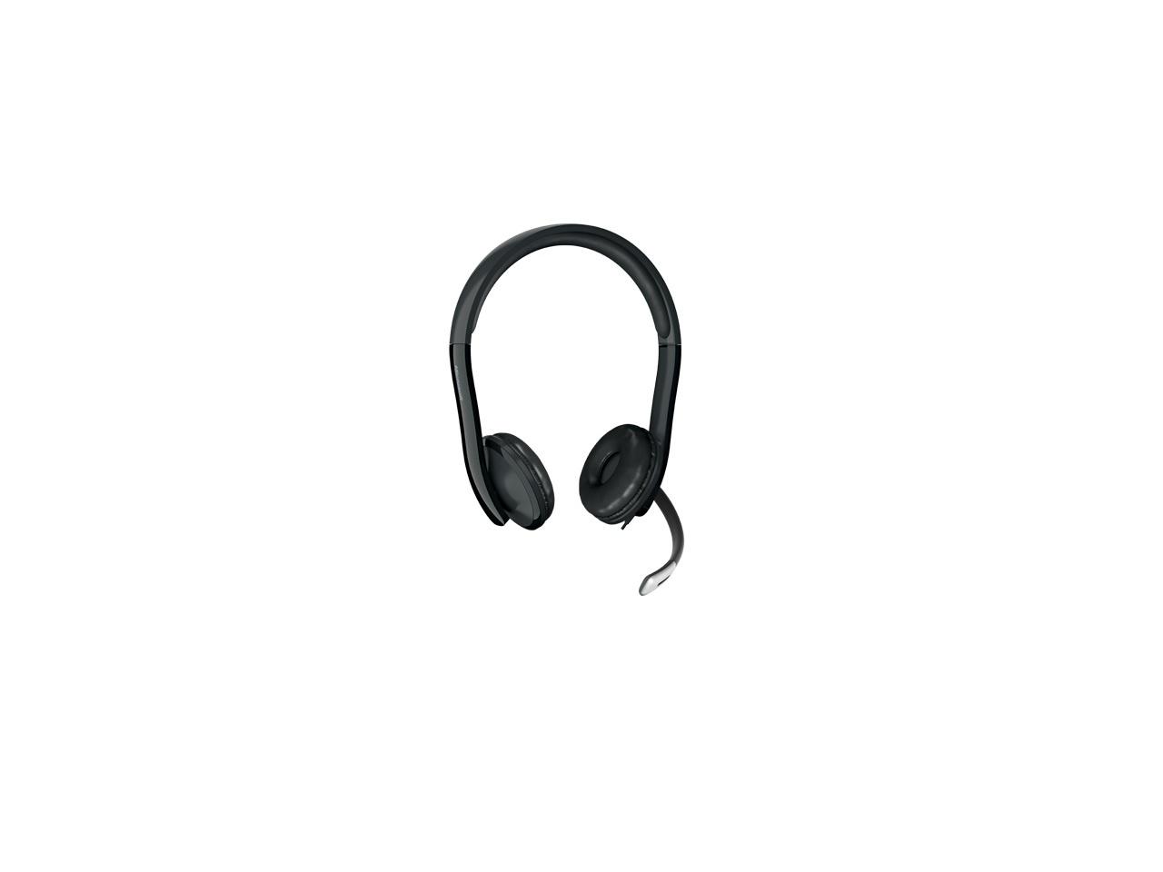 Microsoft LifeChat LX-6000 mikrofonos fejhallgató