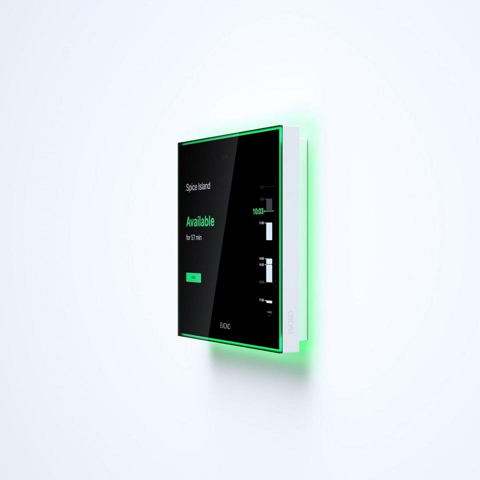 ENX1001 2 Vizuáltechnika bolt