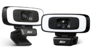 Aver cam130 2 1 Vizuáltechnika bolt
