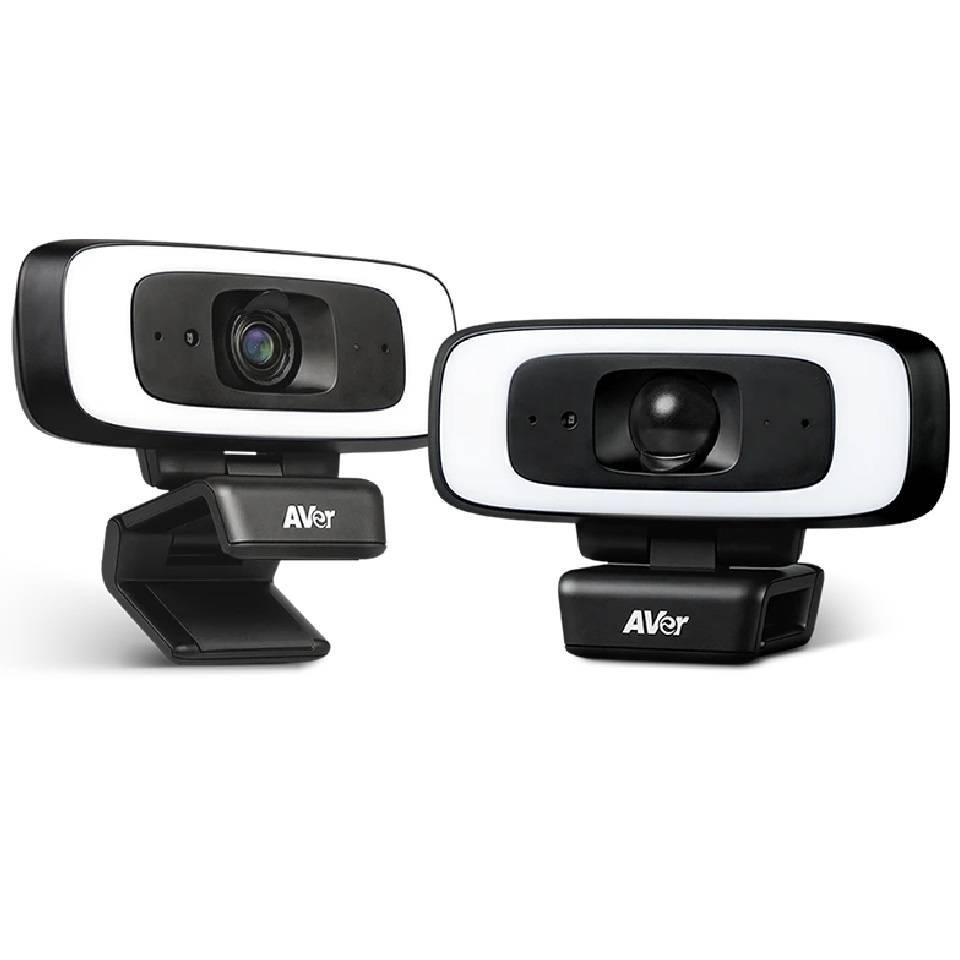 Aver cam 130 usb videokonferencia kamera
