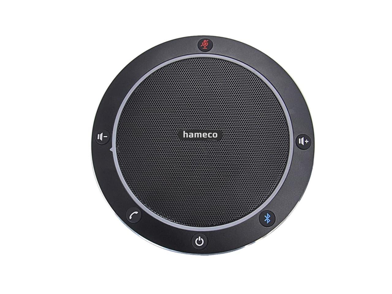 Hameco konferencia hangszóró mikrofonnal