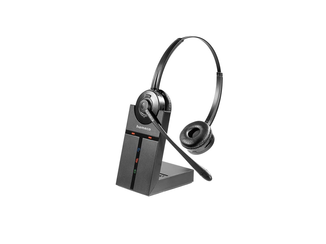 Vezeték nélküli fejhallgató,fejbeszélő,headset, fejhallgató mikrofonnal