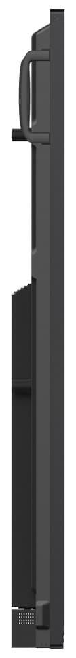 iiyama prolite 65 érintőképernyős interaktív kijelző