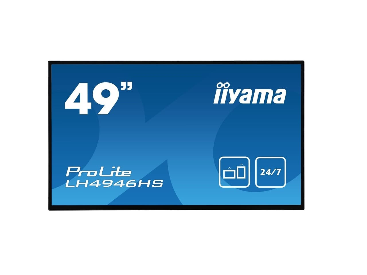 LH4946HS digital signage kijelzo 1 Vizuáltechnika bolt